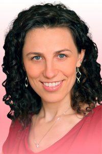 Dra. Francesca Gino