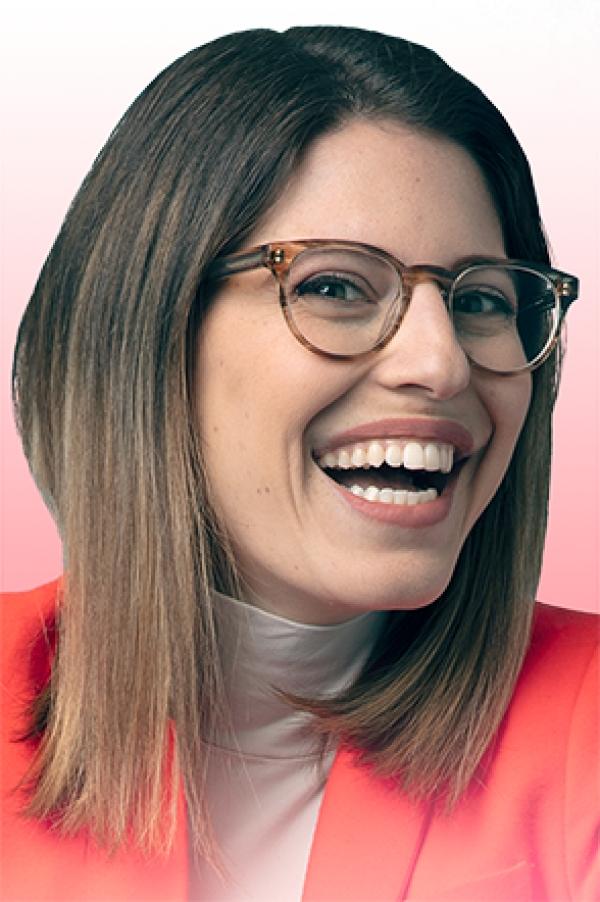 Michelle Poler
